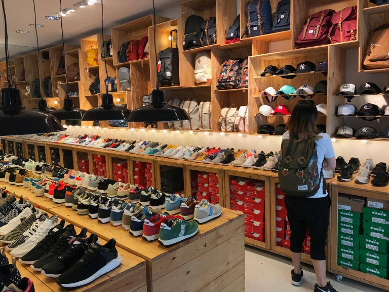 69970340a30031 The 10 Best Sneaker Stores in Barcelona