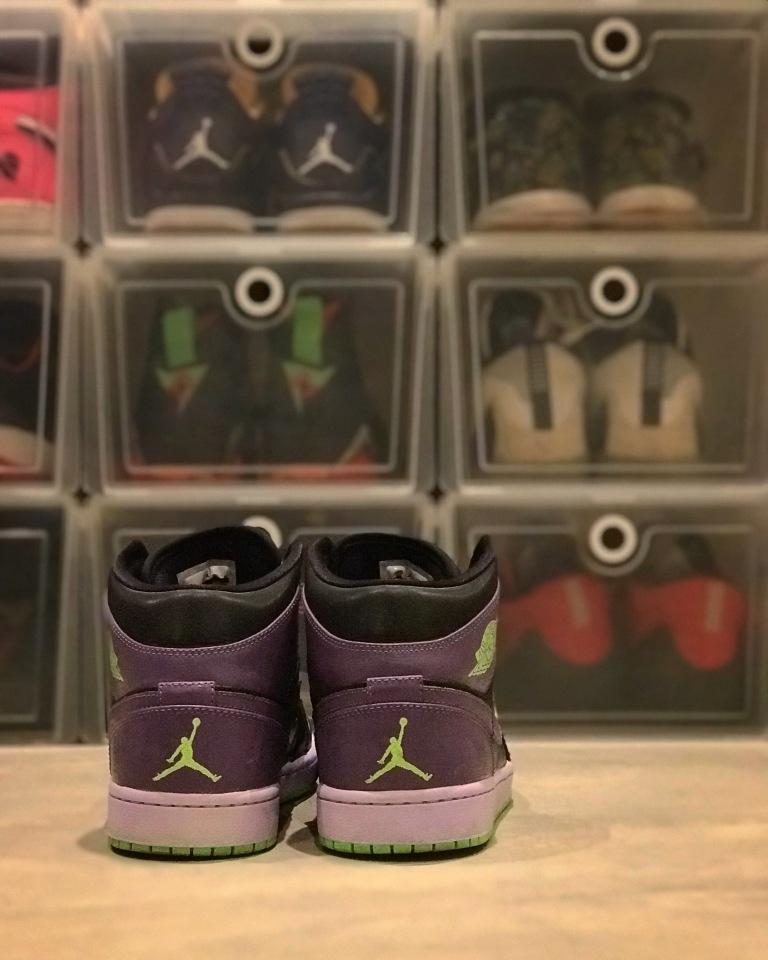 Air Jordan 1 Joker